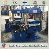 Vulcanización de caucho de la placa de la prensa, la máquina de vulcanización de caucho