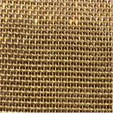 Acoplamiento de alambre prensado tejido del acero inoxidable