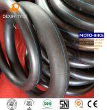 Appareil-photo butylique 110/90-16 de vélo de moteur de chambre à air de tube de moto de tube initial