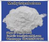 Première poudre crue de Prohormone Methylstenbolone de pente/distribution sûre garantie