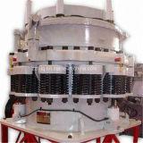 Nuevo tipo compuesto de la trituradora de la condición y del cono del forro