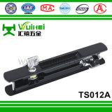 Finestra di scivolamento e serratura di portello di alluminio con ISO9001 (TS012A)
