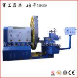 Tipo máquina do assoalho da alta qualidade do torno para a flange fazendo à máquina (CX6016)