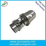 CNC maschinell bearbeitetes Aluminium, Bronze, Kupfer, Messingteile für Automobil, Motorrad