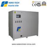 Raffreddato ad acqua Refrigeratore di acqua per Film Colpo macchina per lo stampaggio