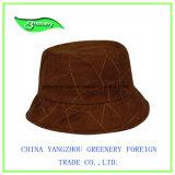 Brown de promoción de la moda la tapa de Pesca Deportiva