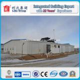 Edificio fuerte de la estructura de acero de la anticorrosión del bajo costo