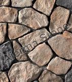 Le River Rock faite de béton en provenance de Chine (ATZ-04)