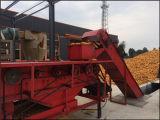 De Drogere Machine van de Padie van het roestvrij staal