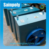 Тип Heavy-Hammer вытяжной вентилятор для выбросов парниковых газов