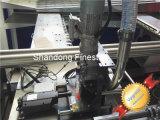 Textilwärme-Einstellung Stenter Maschine für Baumwollgewebe