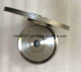 Оптические Gemstones призм объектива меля вырезая сердцевина из колесо диаманта