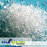 Similar a EMS TR90 de materiales de Nylon, PA12, Material de nylon transparente de alta