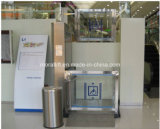 Elevación de sillón de ruedas hidráulica eléctrica para los minusválidos