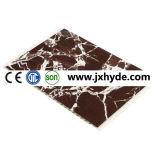 Мраморный панель потолка PVC конструкции (RN-165)