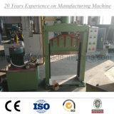 Prensa de goma del corte del cortador del cortador vertical de la bala con la certificación de la ISO del Ce