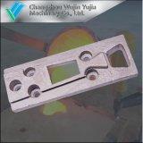 Отливка песка высокой точности OEM профессиональная для частей машинного оборудования Grianltural