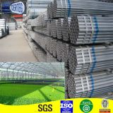 Tube/Round d'acciaio Steel Pipes per Hot Sale