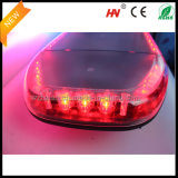 Bom PC Dome SMD Police Emergency Lights