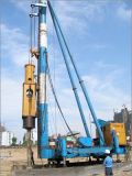 Opstapelt Machine/Bored Pile Drilling Rig voor Diameter 600mm tot 1000mm