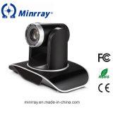 Камера видеоконференции объектива с переменным фокусным расстоянием камеры 20X IP оптически