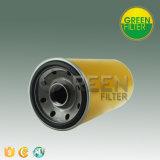 Dual-Flow Spin en el filtro de aceite de la excavadora 5I7950 Lf17335 BD7158 P502093