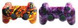 Drahtloser allgemeinhinsteuerknüppel Gamepad des Bluetooth Spiel-Controller-PS3 für androide bewegliche Spiele