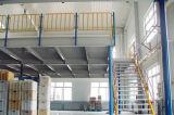 Piattaforma d'acciaio per memoria industriale del magazzino