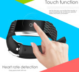 G4 o bracelete esperto IP67 Waterproof o Wristband Multi-Function do bracelete do esporte