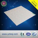 熱い押す600*600の595*595 PVC天井のボード