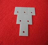 Laser forant le substrat en céramique de nitrure en aluminium d'Aln