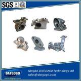 高精度はステンレス鋼の機械で造られた部品の自動車シムをカスタマイズした