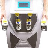 Máquina del cuidado de piel del aligeramiento de la piel del retiro del pelo del laser de 2017 nueva llegadas