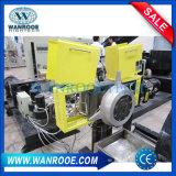 Korrelende Machine van de Extruder van het afval de Plastic Pelletiserende door Fabriek