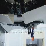 Perfuração do CNC da Elevado-Rigidez e torno fazendo à máquina (MT52D-14T)