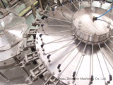 Linea di produzione di riempimento di rifornimento della spremuta liquida automatica della macchina