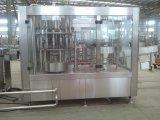 Máquina de llenado de agua Jr16-16-5 Pequeño relleno de botella 5000bph 500ml