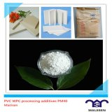 Agente endurecendo do dae (dispositivo automático de entrada) de processamento do PVC para a formação de espuma ou produtos Non-Foaming