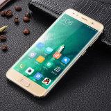Le téléphone intelligent S8 de montre de qualité conjuguent téléphone mobile de carte SIM