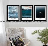 Moderne Art-Landschaft-Wand-hängende Fotos für Hauptdekoration