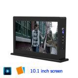 10.1 Zoll-super grössere Bildschirm-Energien-Bank mit LED dem Bekanntmachen und LCD-Video 8g
