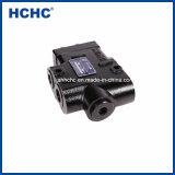Hot Sale de haute précision bloc de soupape de commande de débit hydraulique de soupape 1LMF