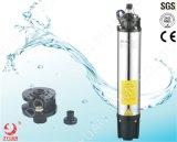 15 Kw 6 pouces HP 11 trois moteurs de la pompe à eau de phase