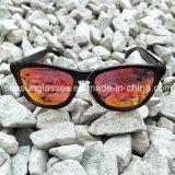 Fait dans des lunettes de soleil unisexes des prix bon marché de bonne qualité de la Chine