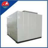 horizontaler Typ HTFC-45AK Serie Luftheizung modulare Luft, die Gerät handhabt