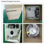Sony 4.5 a avancé l'appareil-photo petit à petit d'IP PTZ de dôme de vitesse moyenne (PT4E)
