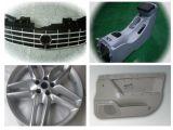 Plastic Metaal die CNC AutoDelen machinaal bewerken