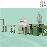 Máquina de envoltura de cable eléctrico