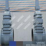 API 600 Vatac литые запорный клапан