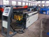 Visualização tridimensional do tubo de CNC máquina de dobragem (GM-50o CNC-2A-1S) com a ISO